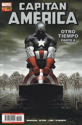 Capitán América Vol. 7 (2005-2011) #4