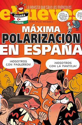 El Jueves (Revista) #2269
