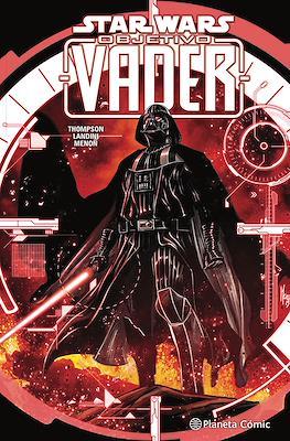 Star Wars: Objetivo Vader