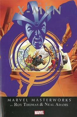 Marvel Masterworks: The X-Men (Softcover) #6