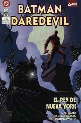 Batman / Daredevil: El rey de Nueva York