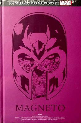 Los Villanos Más Malvados de Marvel (Cartoné) #3