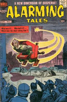 Alarming Tales