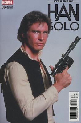 Han Solo (Comic-book) #4.3