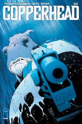 Copperhead (Comic Book) #4