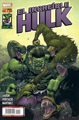 El Increíble Hulk Vol. 2 / Indestructible Hulk / El Alucinante Hulk / El Inmortal Hulk (2012-) (Grapa) #3