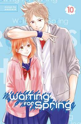 Waiting For Spring (Softcover) #10