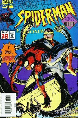 Spider-Man el Hombre Araña (1996-1998) (Grapa) #38