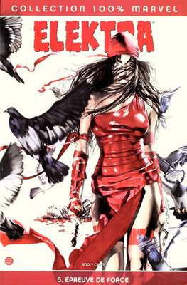 100% Marvel: Elektra Vol. 1 (Broché) #5