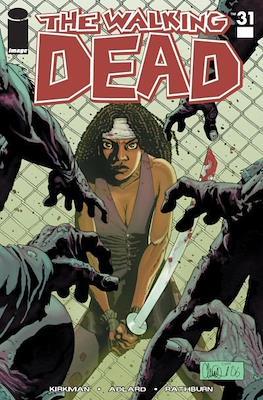 The Walking Dead (Digital) #31
