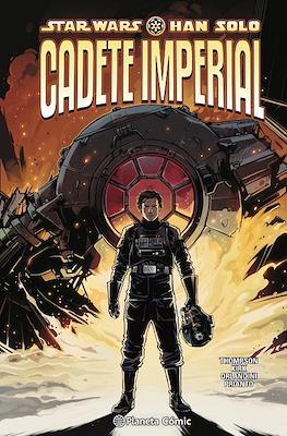 Star Wars: Han Solo - Cadete imperial (Cartoné 120 pp)
