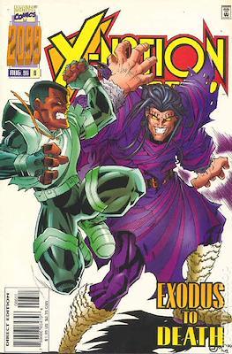 X-Nation 2099 (Comic Book) #6
