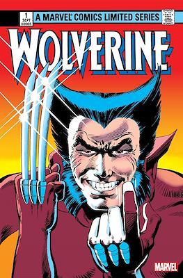 Wolverine #1 - Facsimile Edition