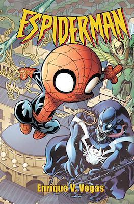 Colección Metropoli Comic Con Especial Dolmen (Cartoné) #2
