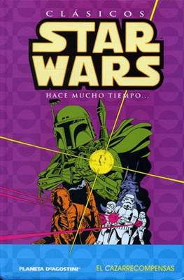 Clásicos Star Wars (Cartoné 312-384 pp) #5
