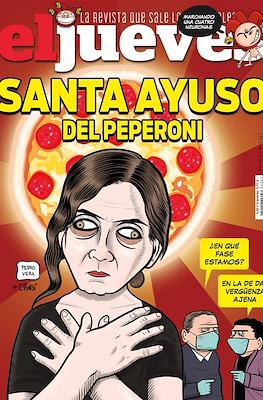 El Jueves (Revista) #2242