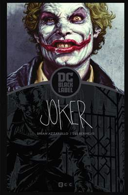 Joker - DC Black Label (Cartoné 144 pp) #