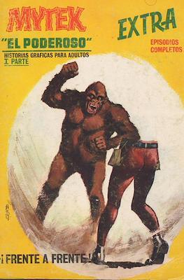 Mytek el poderoso Vol. 2 (Rústica 128-176 pp. 1967-1969) #5