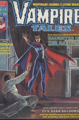 Vampire Tales Vol. 1 (Grapa) #6
