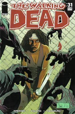 The Walking Dead (Comic-book) #31