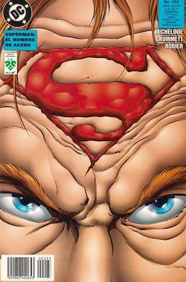 Superman Vol. 1 (Grapa. 1986-2001) #293
