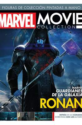 Marvel Movie Collection (Grapa) #26