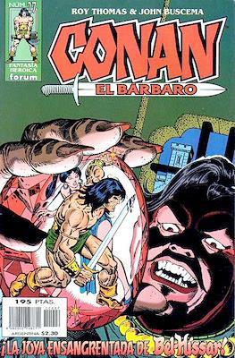 Conan el Bárbaro (1998-2001) (Grapa 24 pp) #27