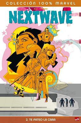 Nextwave. 100% Marvel (2007-2008) (Rústica con solapas. 144 páginas.) #2