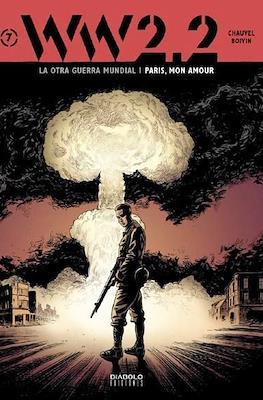 WW 2.2. La otra Guerra Mundial #7