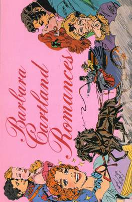 Barbara Cartland Romances