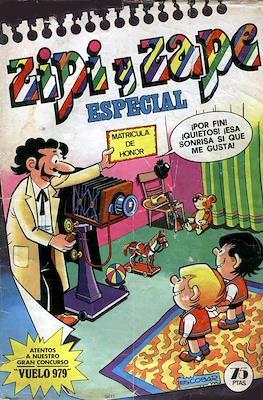 Zipi y Zape Especial / ZipiZape Especial (Grapa 76-100 pp) #23