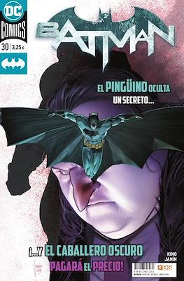 Batman: Nuevo Universo DC / Renacimiento (Grapa) #85/30