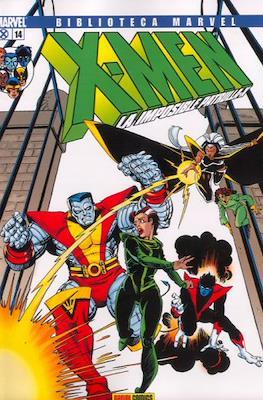 Biblioteca Marvel: X-Men (2006-2008) (Rústica 160 pp) #14