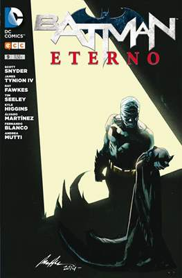 Batman Eterno #9