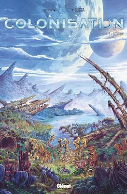 Colonisation #5