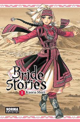Bride Stories #1