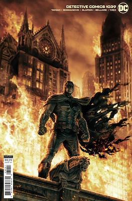 Detective Comics Vol. 1 (1937-2011; 2016- ... Variant Cover) #1039