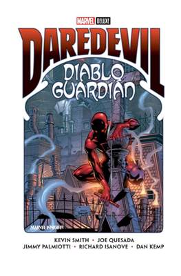 Daredevil: Diablo Guardian - Marvel Deluxe