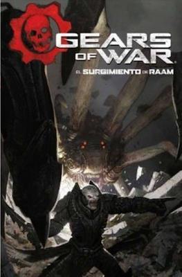 Gears of War: El Surgimiento de RAAM
