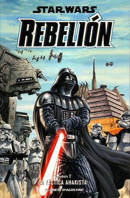 Star Wars. Rebelión (Rústica 128-104 pp) #2
