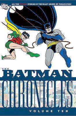 The Batman Chronicles #10