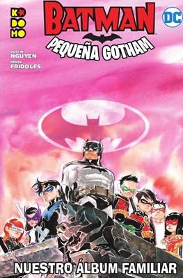 Batman: Pequeña Gotham (Rústica 72 pp) #4