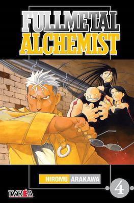 Fullmetal Alchemist (Tankoubon) #4