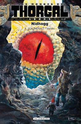 Les mondes de Thorgal - Louve #7