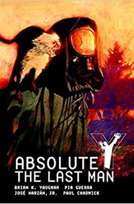 Absolute Y: The Last Man