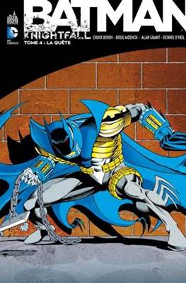 Batman. Knightfall (Cartonné) #4