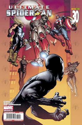 Ultimate Spiderman Vol. 2 (2006-2010) #30
