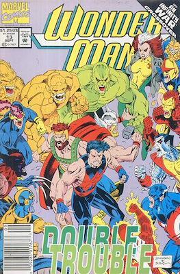Wonder Man (Comic-Book) #13