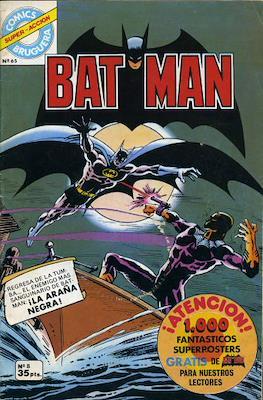 Super Acción / Batman Vol. 2 #8