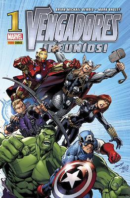 Vengadores ¡Reuníos! (2012-2014)